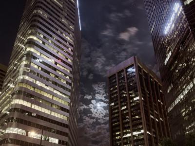 Denver Night Vision Window Film Series