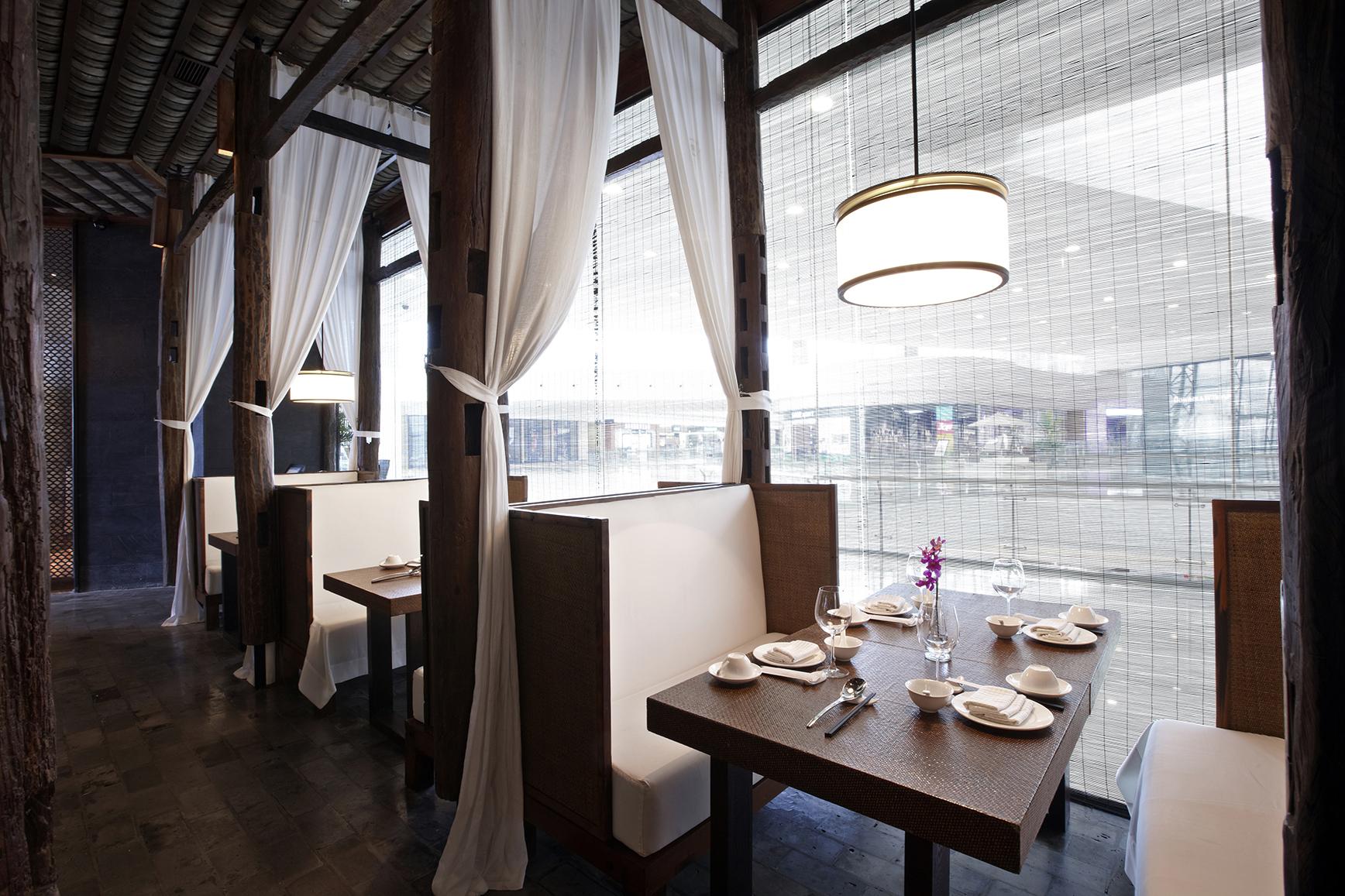 Restaurant window film denver