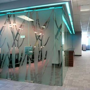 3M Decorative Window Film