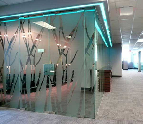 Custom Decorative Window Film custom window film gallery - denver window film