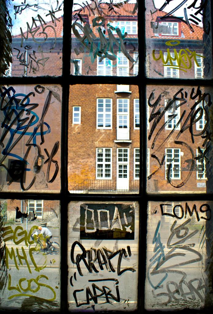3m Anti Graffiti Window Film Denver Window Film
