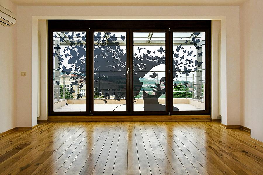 Custom Window Film Gallery Denver Window Film