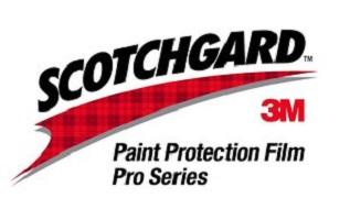 Scotchgard Paint Protection Film Pro Series Denver