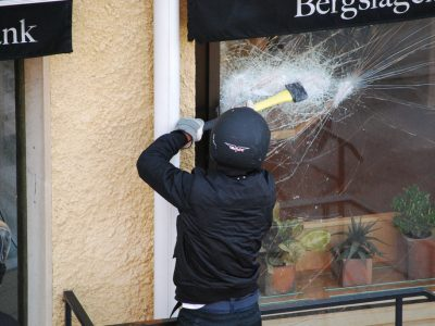 3m window film denver security