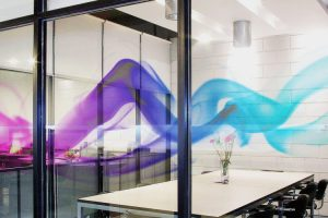 decorative window film denver