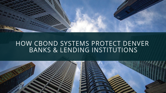 cbond systems denver banks